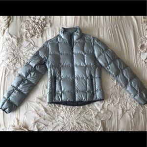 Eddie Bauer First Ascent Puffer Jacket - Size S